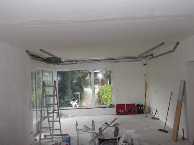 schlafzimmer decke abhngen einfach mal abhngen - Wohnzimmer Decken Abhangen