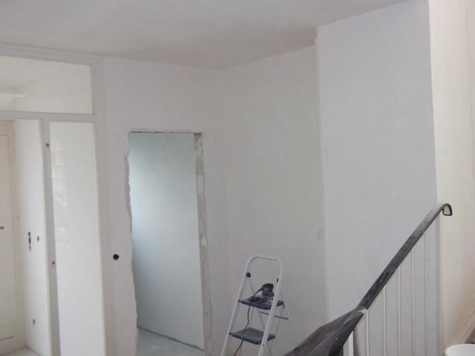 prissel ass handwerker umbau bad beleuchtung decke abh ngen deckenkonstruktion rigips. Black Bedroom Furniture Sets. Home Design Ideas