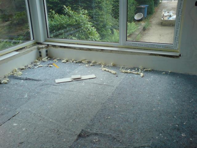 1000 dinge handwerker umbau schleifen spachteln streichen treppe verputzen zarge das - Fliesen spachteln streichen ...
