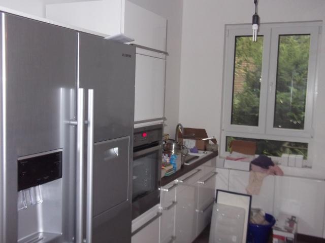 Umbau Für Side By Side Kühlschrank : Umbau das stübbenhaus seite