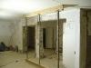 Wanddurchbruch Wohnzimmer